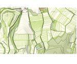 Orná pôda, 1045 m2, Trenčianske Stankovce / Rozvadze