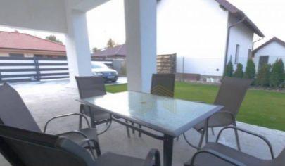 Na predaj 4.izbový bungalov Tureň, Tureň-Zonc.