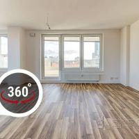 2 izbový byt, Bratislava-Staré Mesto, 62 m², Novostavba