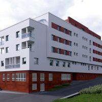 Obchodné, Banská Bystrica, 46 m², Novostavba