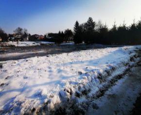 Na predaj pozemok vhodný na výstavbu v Topoľovke (N127-14-MIMa)
