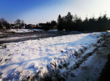 Nesnivaj - stavaj! Na PREDAJ pozemok vhodný na výstavbu v Topoľovke (N127-14-MIMa)
