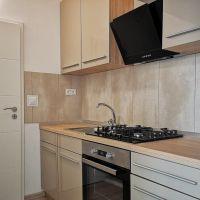 2 izbový byt, Bratislava-Rača, 36 m², Kompletná rekonštrukcia