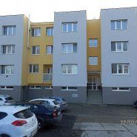 3 izbový byt, Sverepec, 72 m², Čiastočná rekonštrukcia