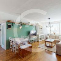 3 izbový byt, Košice-Nad jazerom, 67 m², Kompletná rekonštrukcia