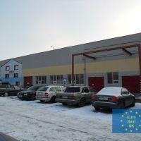 Sklad, Košice-Juh, 300 m², Kompletná rekonštrukcia