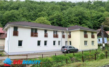 OMASTINÁ - Garsónka, 2 izbové, 3 izbové byty na PRENÁJOM