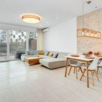 2 izbový byt, Bratislava-Dúbravka, 73 m², Novostavba