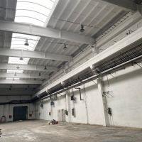 Sklad, Košice-Juh, 2500 m², Kompletná rekonštrukcia