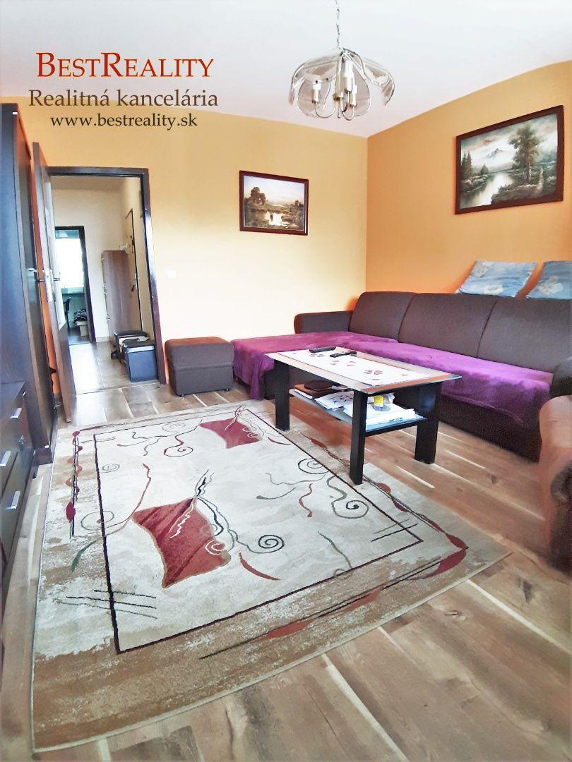 Príjemný 3 izbový byt na predaj po Rekonštrukcii v tichom prostredí Kríková ul., Vrakuňa www.bestreality.sk
