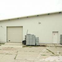Sklad, Nitra, 272 m², Pôvodný stav