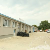 Sklad, Nitra, 99 m², Pôvodný stav