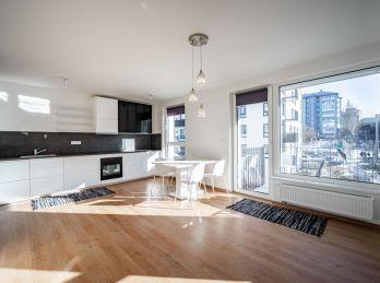 PROMINENT REAL predá pekný 3 izb. byt v rezidenčnom projekte Dúbravy.
