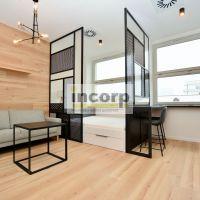 1 izbový byt, Bratislava-Staré Mesto, 27 m², Novostavba