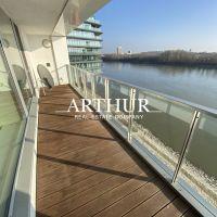 4 izbový byt, Bratislava-Staré Mesto, 172 m², Novostavba