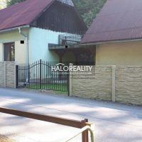 Chata, Vyhne, 162 m², Kompletná rekonštrukcia