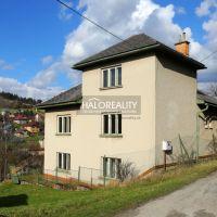 Rodinný dom, Beňuš, 180 m², Pôvodný stav