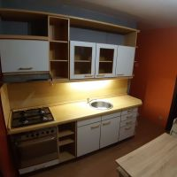 3 izbový byt, Veľký Krtíš, 76 m², Čiastočná rekonštrukcia