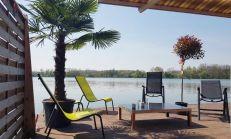 Rekreačná chata pri jazere v Tate, Maďarsko, predaj