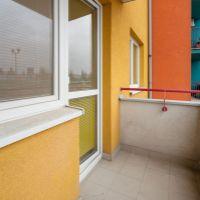 2 izbový byt, Bratislava-Petržalka, 45 m², Kompletná rekonštrukcia