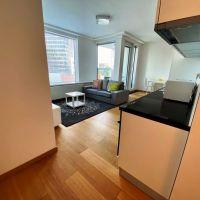 1 izbový byt, Bratislava-Staré Mesto, 39 m², Novostavba
