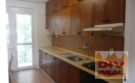4 izbový byt, Slávičie údolie, zariadený, terasa, balkón, garáž