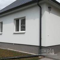 Rodinný dom, Bratislava-Podunajské Biskupice, 90 m², Čiastočná rekonštrukcia