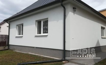 PRENÁJOM 3 izb dom vhodný pre PARTIU 9 PRACOVNíKOV Podunajské Biskupice EXPIS REAL