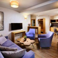 3 izbový byt, Demänovská Dolina, 62.50 m², Novostavba