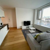 1 izbový byt, Bratislava-Staré Mesto, 38 m², Novostavba