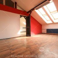Kancelárie, Žilina, 129 m², Pôvodný stav