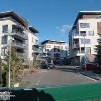 2 izbový byt, Bratislava-Staré Mesto, 65 m², Novostavba
