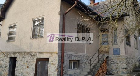 EXKLUZÍVNE - Rodinný dom v Ďanovej s pozemkom 1284 m2