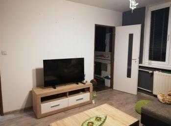 1 izbový byt na Turgenevovej Ulici - prenájom