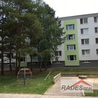 2 izbový byt, Skalica, Kompletná rekonštrukcia