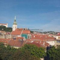 3 izbový byt, Bratislava-Staré Mesto, 1 m², Pôvodný stav