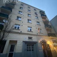 1 izbový byt, Bratislava-Staré Mesto, 47 m², Kompletná rekonštrukcia