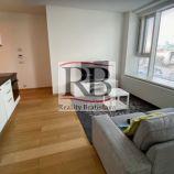 Na prenájom 1 izbový byt v novostavbe Panorama City v Starom Meste, BAI