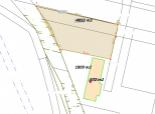 ID 2583  Predaj: stavebný priemyselný pozemok 4.053 m2