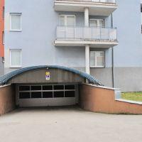 Garáž jednotlivá, Dunajská Streda, 14 m², Pôvodný stav