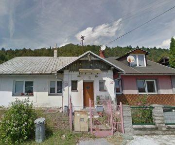 Rodinný dom na predaj, Ružomberok - Rybárpole
