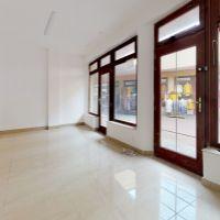 Obchodné, Piešťany, 25 m², Kompletná rekonštrukcia