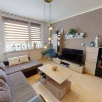 2 izbový byt, Holíč, 48 m², Kompletná rekonštrukcia