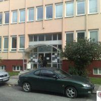 Kancelárie, Bratislava-Nové Mesto, 25 m², Kompletná rekonštrukcia
