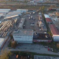 Skladovacie, Banská Bystrica, 68 m², Pôvodný stav