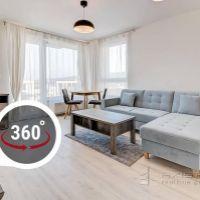 2 izbový byt, Bratislava-Dúbravka, 53 m², Novostavba