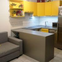 3 izbový byt, Komárno, 62 m², Kompletná rekonštrukcia