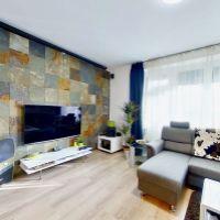 2 izbový byt, Bratislava-Staré Mesto, 63.48 m², Kompletná rekonštrukcia