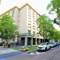 2 izbový byt, Bratislava-Staré Mesto, 55 m², Pôvodný stav
