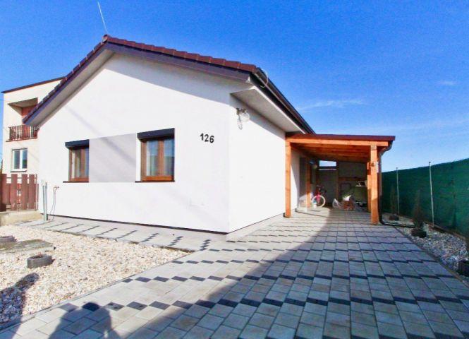 Rodinný dom - Jakubov - Fotografia 1